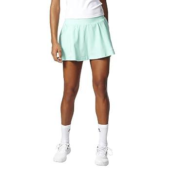 Adidas - BP8871 - Falda pantalon mujer tenis (XS): Amazon.es: Deportes y aire libre
