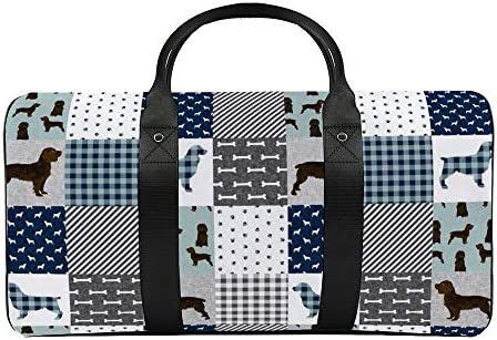 ボイキン詐欺師1 旅行バッグナイロンハンドバッグ大容量軽量多機能荷物ポーチフィットネスバッグユニセックス旅行ビジネス通勤旅行スーツケースポーチ収納バッグ