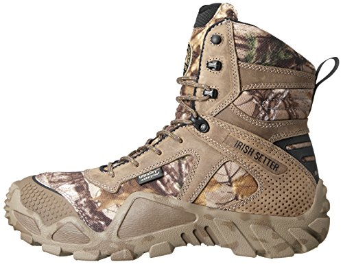 Irish Setter Men's 2870 Vaprtrek Waterproof 8' Hunting Boot,...