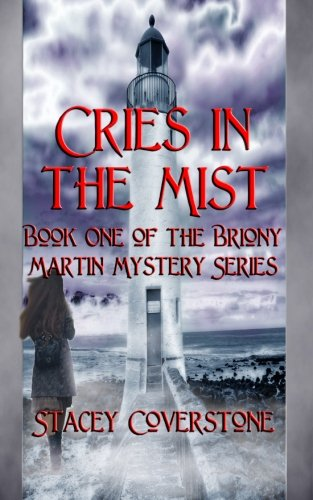 book cover of Cries in the Mist