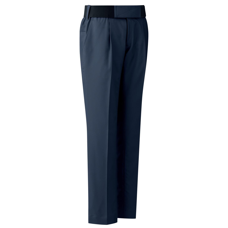 ベルデクセル 女性用楽腰パンツ 腰部保護ベルト付き VELS500シリーズ 7~17号 B06Y564VTV 7号|ネイビー