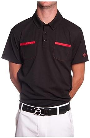 Fayde Dual - Polo para Hombre, Color Negro, Talla M: Amazon.es ...