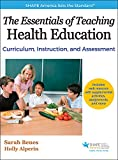 The Essentials of Teaching Health Education with Web Resource 1st Edition