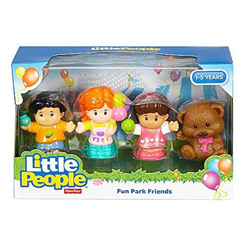 Fisher Price Little People Friends Figure