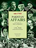 img - for Pakistan Affairs book / textbook / text book