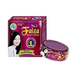 Faiza Beauty Cream Whitening Cream, 30g - Set of 2