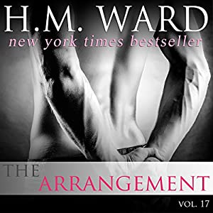 The Arrangement 17 Audiobook