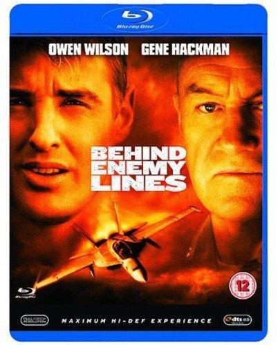 Blu-ray : Behind Enemy Lines (Blu-ray)