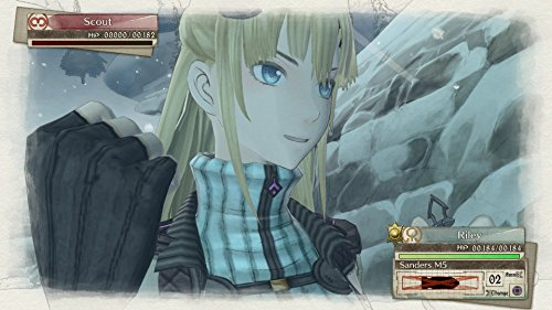 طلب Valkyria Chronicles 4: Launch Edition - Nintendo Switch