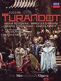 Puccini Turandot DVD