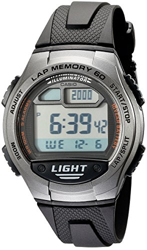 Casio W734 1AV Classic Digital Sport