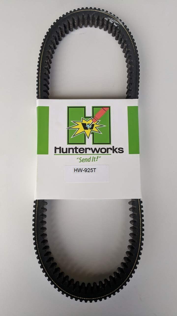 Hunterworks Belt for Polaris Turbo