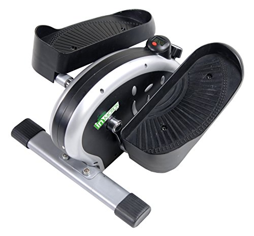 Amazoncom  Stamina  InMotion E Elliptical Trainer - Small elliptical for home