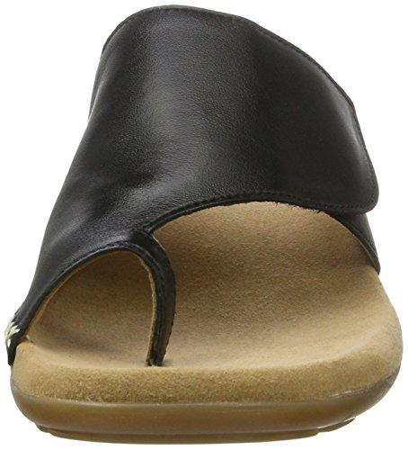 Gabor Damen 27 Pantoletten Fashion Schwarz Schwarz 0wx0R