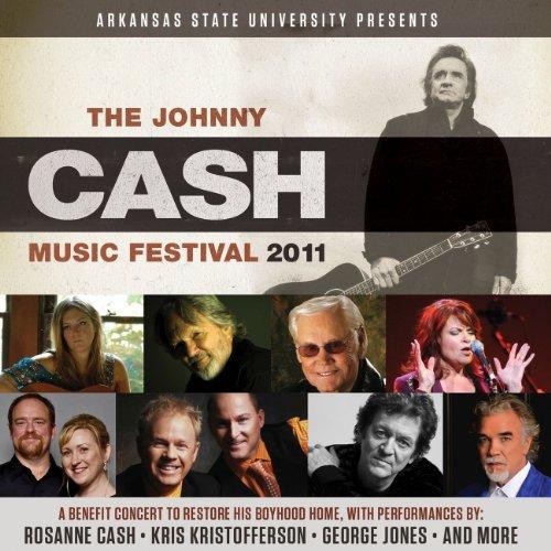The Johnny Cash Music Festival...