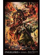 Overlord, Vol. 13 (light novel): The Paladin of the Sacred Kingdom Part II