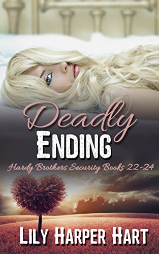 Deadly Ending Hardy Brothers Security Books 22 24 Kindle Edition