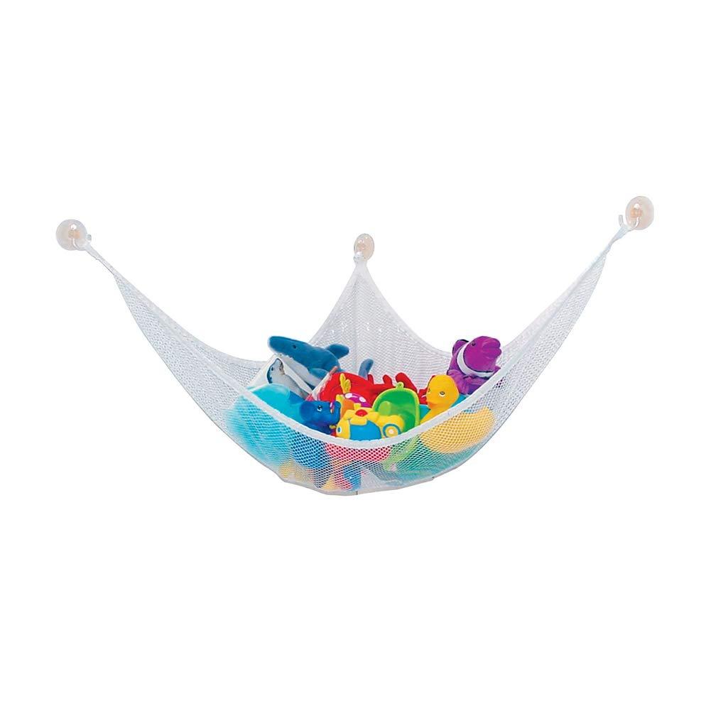 80 80 cm Stofftier Lagerung Net Organizer mit 3 Sucker Kindern Spielzeug Lagerung Hammock Ruiting Kinder Spielzeug H/ängematte 120