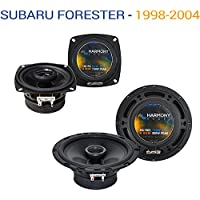 Subaru Forster 1998-2004 Factory Speaker Upgrade Harmony R65 R4 Package New