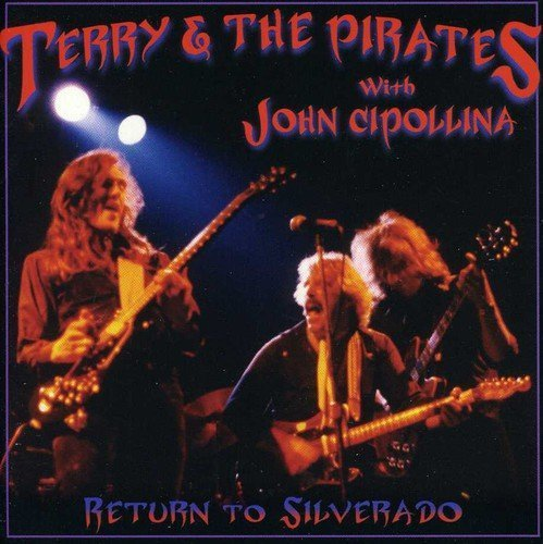 Return To Silverado Vol. 1 by Terry and