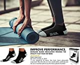 SB SOX UltraLite Compression Running Socks for