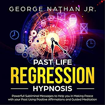 Amazon com: Past Life Regression Hypnosis: Powerful