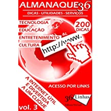 Almanaque 36: Volume 3 (Almanaque36)
