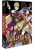 Saiyuki: Reise nach Westen, Vol. 1 (OmU) [3 DVDs]