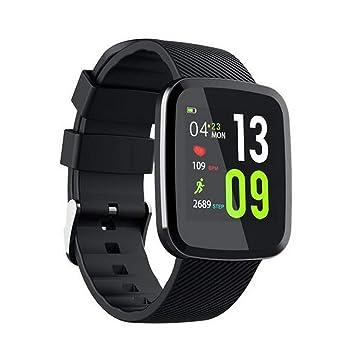 Amazon.com: Z30 reloj inteligente pulsera Bluetooth en ...