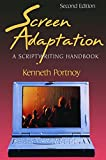 img - for Screen Adaptation: A Scriptwriting Handbook book / textbook / text book
