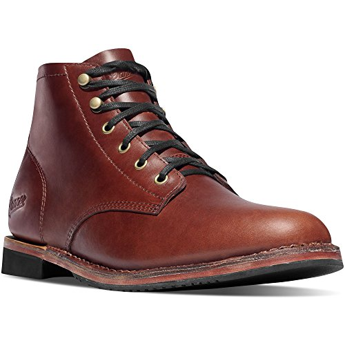 Danner Jack II Dark Coffee 4.5 (34342) Sole Lifestyle Shoes   Leather Midsole Vintage 270 Outsole 7l3O6
