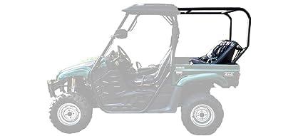 Amazon.com: UTVMA YRBSRCK Yamaha Rhino Backseat and Roll ... on
