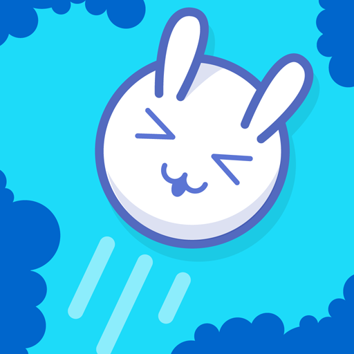 Dashy Rabbit - popular super simple fun games for free (2019) no wifi - addictive (Best Note App For Android 2019)