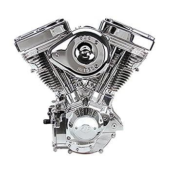 Amazon Com V124 S S Evolution Engine 84 99 Harley Davidson