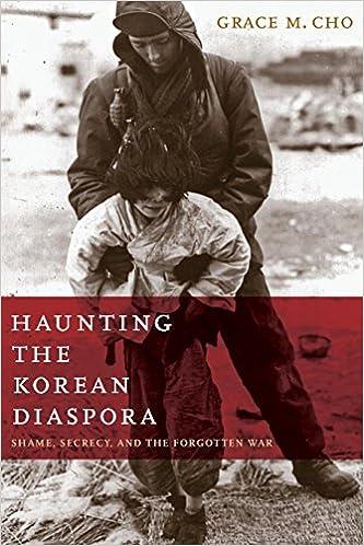 Amazon com: Haunting the Korean Diaspora: Shame, Secrecy