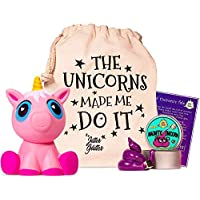 Magnetic Putty Unicorn Poop Stress Relief Kit - Funny...