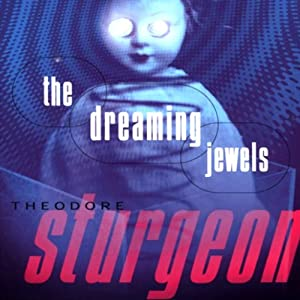 The Dreaming Jewels Audiobook