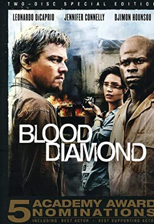blood diamond full movie free streaming