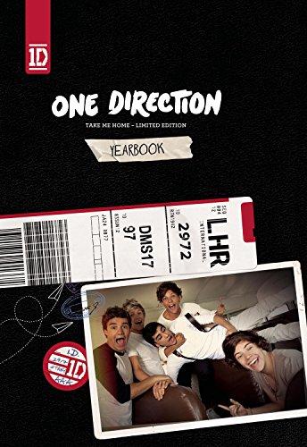 Take Me Home - Me One Take Home Album Direction
