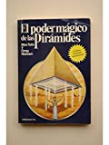 img - for El poder m gico de las pir mides book / textbook / text book