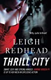 Thrill City, Leigh Redhead, 1741147379