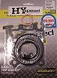 #9: HYspeed Top End Head Gasket Kit Set Kawasaki Bayou 250 2003-2011