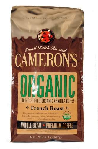 Cameron's Organic French Roast