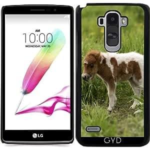 Funda para LG G4 Stylus - Pequeño Potro Pony by UtArt