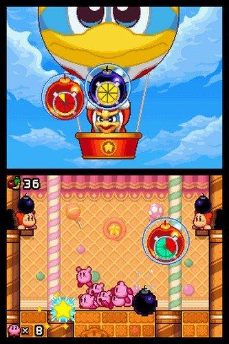 9e07c36ea5 Amazon.com  Kirby Mass Attack  Video Games