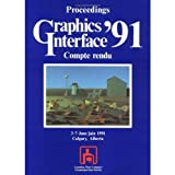 Graphics Interface 1991, , 156881187X