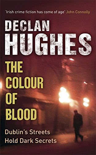 The Colour of Blood pdf