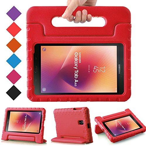 کیف پلاستیکی BMOUO برای تبلت سامسونگ مدل  Galaxy Tab A 8.0 inch 2017 T380 T385