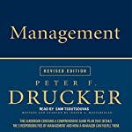 Management: Revised Edition | Peter F. Drucker