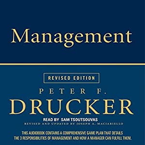 Management Hörbuch